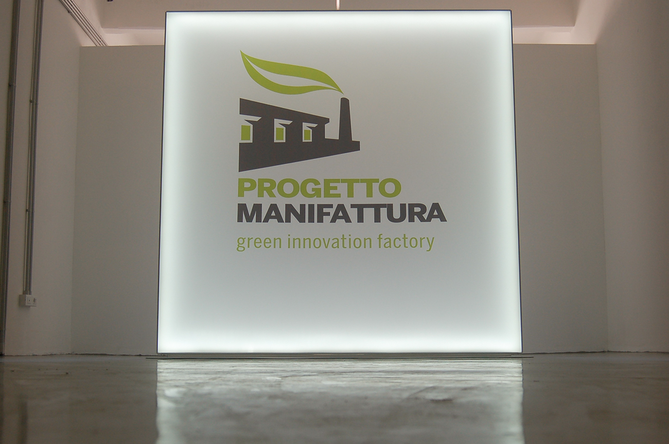 Green Innovation Factory ex manifatture Tabacchi di Rovereto (Tn)